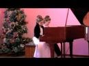 Roma Zavadsky Olha Metofor. Piano. Ensemble Contest