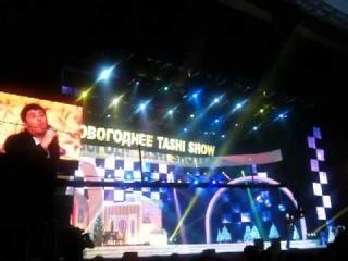 TASHI SHOW 2012 - Arman Hovhannisyan