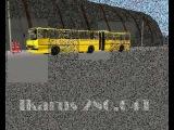 Ikarus 280.64T Trainz