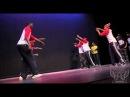 команда TEAM ROCKET на LevelUp Dance Competition | Школа танца Белая Церковь SKYHO_OT