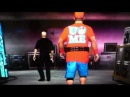 WWE'12 Road To Wrestlemania Start With John Cena