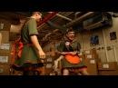 Видео к фильму «Атака куриных зомби» (2006): Трейлер