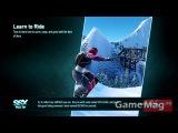 15 минут геймплея SSX