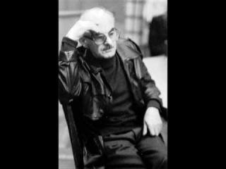 Jacek Kaczmarski - Pożegnanie Okudżawy - русский текст мой