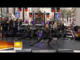 Beyonce Single Ladies Live on Today Show 11/26