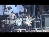 Halestorm Mz  Hyde Live @ Rock On The Range Columbus Ohio 5 19 2012