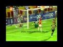 Galatasaray 3 - 2 Fenerbahce SÜPER GENIS ÖZET [ süper kupa 2012 ] tüm goller ve fazlasi