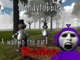 DeeMooN и Kaipa в Slendytubbies (Версия DeeMooN)
