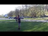 Gumbi s/t dub cork on grass