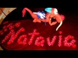 Bassmach feat. NataVia - Come Back (Original mix)
