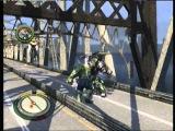 The Incredible Hulk (PS3) - free roam gameplay part 10 (HD)
