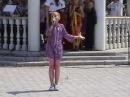 Алина Костюк _ купальские зори Голая Пристань 8.7.2012