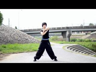 Megu Megu Fire Endless Night メグメグ☆ファイアーエンドレスナイト Mirror Dance