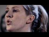 Ellie Goulding - Wish I Stayed (Acoustic Version)