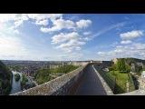 Besançon - stolica Franch-comte