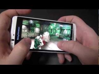 DroidViews: Обзор Sony Ericsson Xperia Arc S