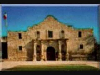 Ballad of the Alamo (lyrics)