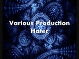 Various Production - Hater