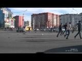 авария в сипайлово, 13.10.2012, 12 машин