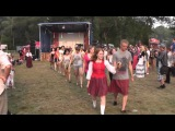 Мастер-класс по танцу «Рыцари Св.Патрика»