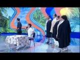 КВН Летний кубок 2012 - сб. Краснодарского края Муз. д.з.