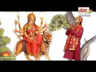 Uddhar Janani Ahan-Durga Vandana Bhojpuri Maa Ambe Religious Song