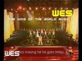 WES MADIKO '' concert in paris '' (prince park 1998)
