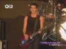 Placebo - English summer rain live (Reading 2003)