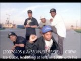 N.W.A. ft. Admiral Dancehall - The Dayz Of Wayback [Dr. Dre, Yella & Colin Wolfe Instrumental]