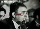 Le Maestro Mohamed Taher Fergani ملك المالوف Dalma Medhat el Khaima Soirée en1971