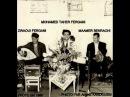 Le Maestro Mohamed Taher Fergani ملك المالوف Émission en 1963 INÉDIT Saika Unique