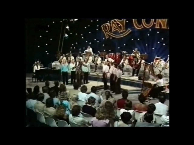Ray Conniff - Song Sung Blue / If You Leave Me Now (Lip-sync)