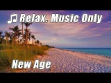 STUDY MUSIC Playlist #1 Instrumental NEW AGE PIANO Background for Work Studying Relaxing Soft Relax