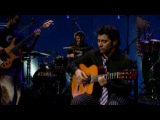 Nina Pastori - Vivir Sin Aire (live)