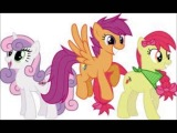 Babs Seed song- Grown up CMC version