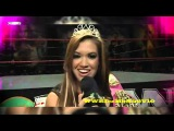 2012 Raquel Diaz 1st WWE Theme Song -