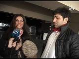 Gulay Kamil hava limaninda ATV MAQAZIN