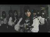 NMB48 Nanba Teppoutai Sononi - Fuyu Shogun no Regret