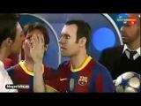Parodia Barcelona 5 - 0 Real Madrid  30/11/10 - Crackovia