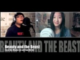 Beauty and the Beast Duet originally by Celine Dion &amp Peabo Bryson COVER