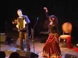 Naci en Alamo - live- Israeli ethnic ensemble - Talya G.A Solan