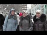 Суд над мусульманками 7.02.12
