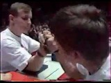 Армрестлинг, армспорт. 40-лет. armsport-1993.armwrestling. obukhov.