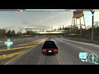 NFS World • Nissan Skyline 2000 GT-R C10 vs RTR-X +GT3 RS - Campus Interchange Circuit