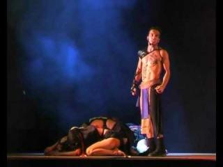 Italian version of William Shakespeare's Macbeth