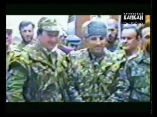 Чеченский капкан. Измена (3 серия). 2004