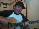 Say Anything Alive with the Glory of Love (Cover) by: Cory Howard of The Let Up