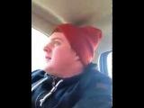 British White guy sings Punjabi Song Mundiyan to bachke