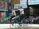 Девушки творят чудеса на велосипедах ltdeirb ndjhzn xeltcf yf dtkjcbgtlf