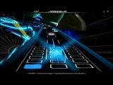 AudiosurfDj Smash and Dj Vengerov - Only forward (bobina radio mix )